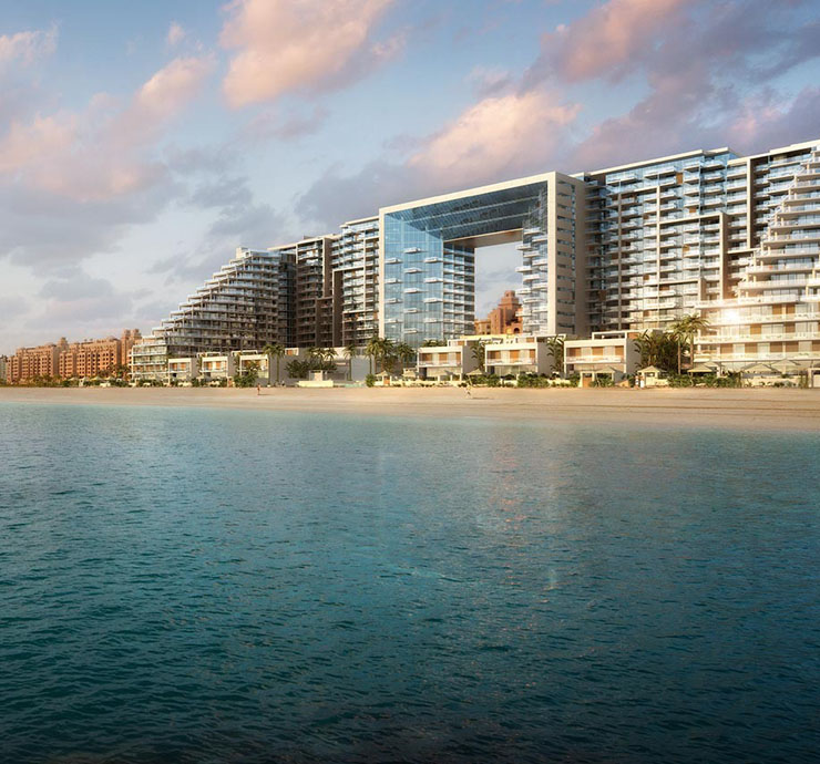 Viceroy Hotels Resorts Residences, Dubai